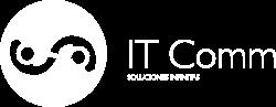logo ITCOMM